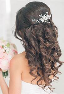 48 of the Best Quinceanera Hairstyles That Will Make You Feel Like a Queen