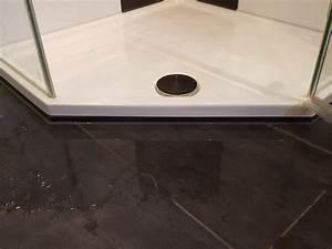 Dusche Nachträglich Einbauen : bodengleiche dusche nachtr glich installieren vorteile ~ Michelbontemps.com Haus und Dekorationen