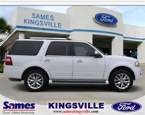 sames kingsville ford home facebook