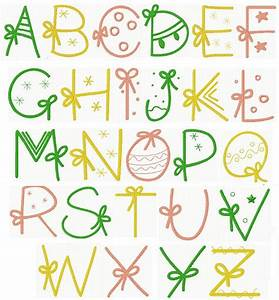 1000 ideas about font alphabet on pinterest embroidery With hand lettering machine