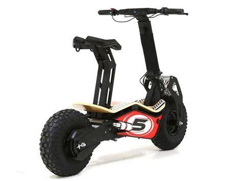 velocifero mad 48 volt 1600w lithium battery race electric scooter mini bike