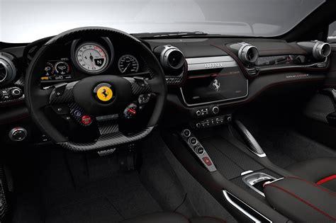 Gtc4 lusso exterior sort by: First Drive: 2018 Ferrari GTC4 Lusso T | Automobile Magazine