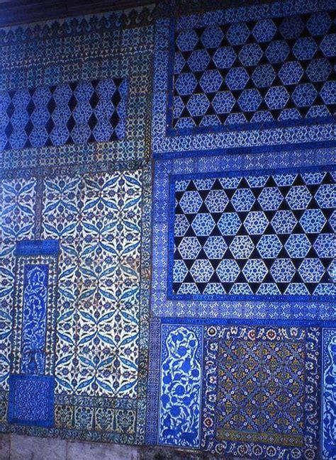 islamic tiles ideas  pinterest moroccan tiles