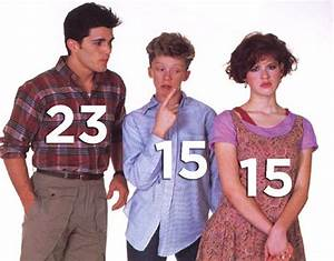 """16 Things You Might Not Know About """"Sixteen Candles"""""""