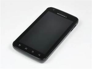 Motorola Atrix 4g Teardown