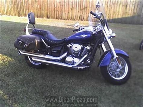 2009 Kawasaki Vn900 Classic