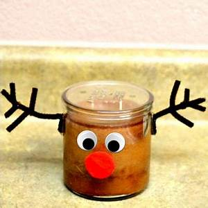 18 Reindeer Crafts You Should Make This Year