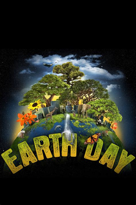 earth day iphone wallpaper hd