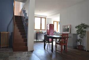 Maison Années 30 : renovation maison ann es 39 30 contemporain dijon par daria roncara architecte ~ Nature-et-papiers.com Idées de Décoration