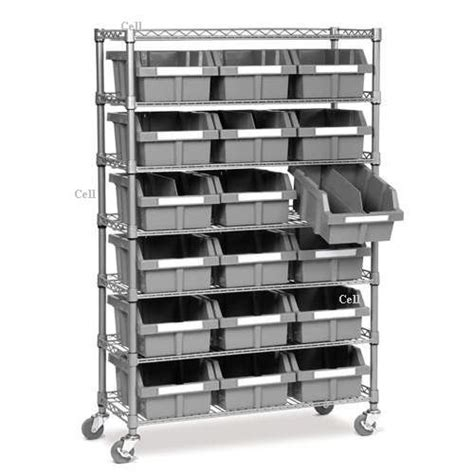 industrial storage cabinets with bins storage shelves with bins industrial storage bins steel
