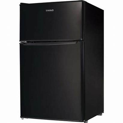 Refrigerator Double Compact Ft Cu Galanz Door