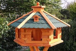 Pflanzkästen Aus Holz : maxivogelhaus aus holz ~ Orissabook.com Haus und Dekorationen