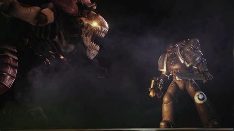 Warhammer 40k Deathwatch Tyranid Invasion Review Gameaxis