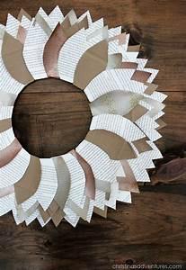Simple Order Form Template Paper Leaf Wreath Christinas Adventures