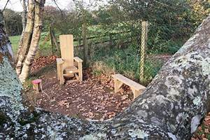Story Telling Area Outdoor Play People