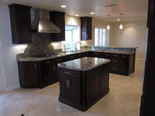 countertop kitchen sink kitchen remodel mediterranean kitchen los angeles 2681