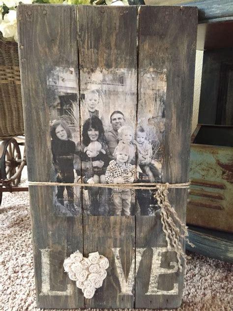 creer cadre photo cr 233 er un cadre photo avec du bois recycl 233 voici 18 id 233 es
