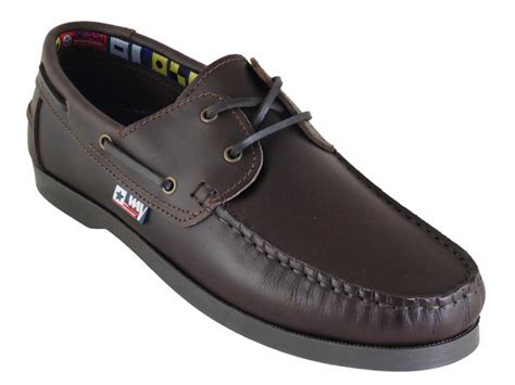 Best Value For Money Boat Shoes by Leather Boat Shoe