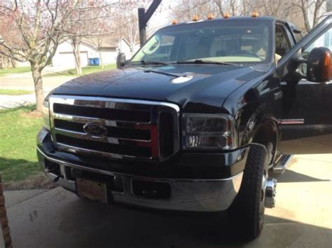 how cars run 2005 ford f250 electronic throttle control sell used 2005 ford f350 diesel truck running rough in bourbonnais illinois united states