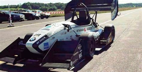 The Fastest-accelerating Car In The World