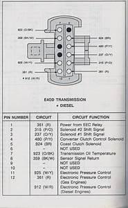 4r70w Swap    Efidynotuning
