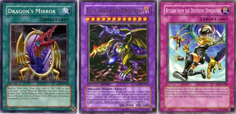 the gallery for gt five headed dragon