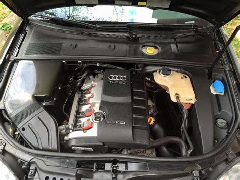 Audi B6/b7 A4 Engine Cover