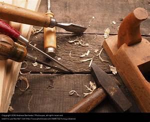 Altes Werkzeug Holzbearbeitung : altes werkzeug alt holz ein lizenzfreies stock foto von photocase ~ Watch28wear.com Haus und Dekorationen