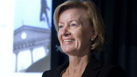 Bente Landsnes, Pensjonsavtale | - Børsdirektøren kan få ...