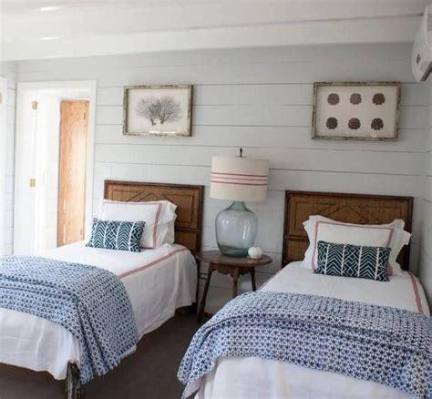 beach house decor in 2020 Beach house bedroom Lakehouse