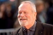 Monty Python star Terry Gilliam claims he's a 'black ...