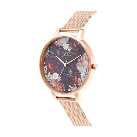 foto de Montre femme Olivia Burton OB16WG80 sur Bijourama montre