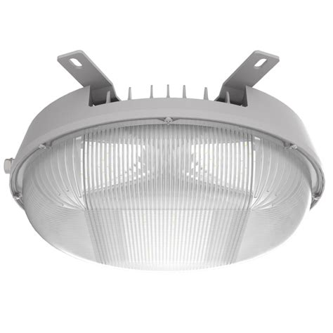 led canopy lighting fixtures led can 510 series 60w
