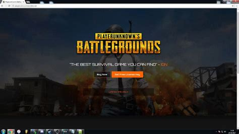 Complete one of offer below to claim your license key. ##@UPDATED$ How to Get Free PUBG License Steam Keys 2018 ...
