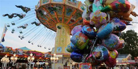 vechta stoppelmarkt ist fast wie karneval  koeln