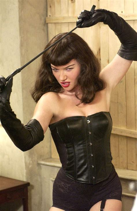 Film Of The Day December The Notorious Bettie Page