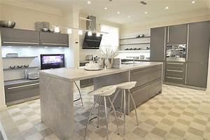 cuisine ilot central recherche google cuisines With awesome meuble de cuisine ilot central 6 cuisine americaine avec ilot deco maison moderne