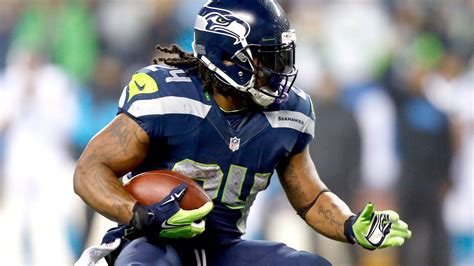 seahawks release awesome tribute video  marshawn lynch