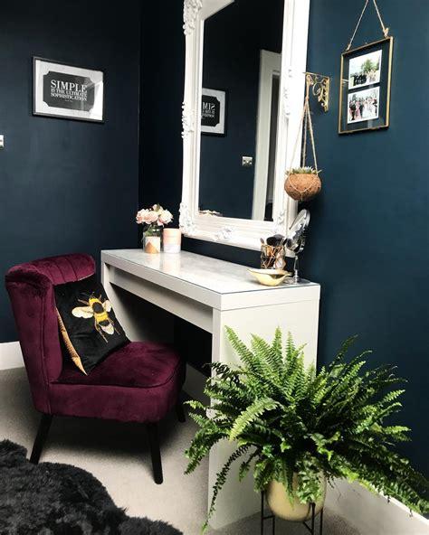farrow ball hague blue paint color schemes interiors