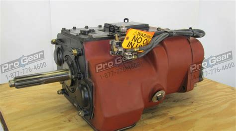 rtlo16713a eaton fuller transmission 13 speed overdrive ebay