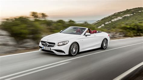 mercedes benz  amg cabriolet wallpapers hd