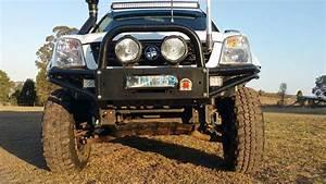 2004 Holden Rodeo Lt  4x4  Ra