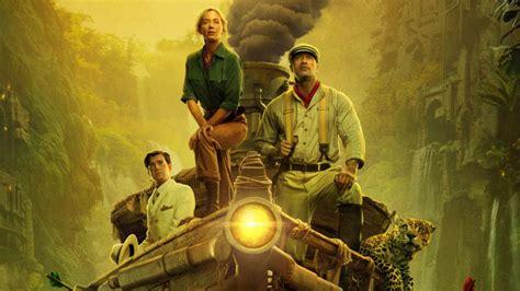 jungle cruise release date trailer cast  plot