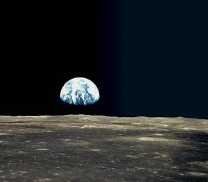 Earth From Moon Nasa (page 3) - Pics about space