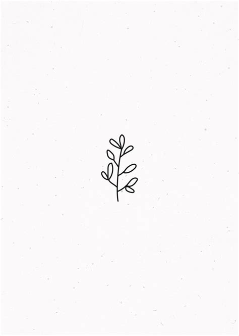 Botanical illustration | Cute flower drawing, Sharpie tattoos, Geometric tattoo design