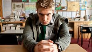 Bobby Lockwood Wolfblood