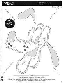 Minnie Mouse Pumpkin Carving Tutorial by Pumpkins Frozen And Stencils On Pinterest