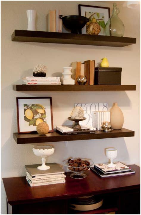 Bedroom Shelf Ideas by Best 25 Wall Shelf Arrangement Ideas On
