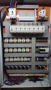 Automated Control Board For Pumping System