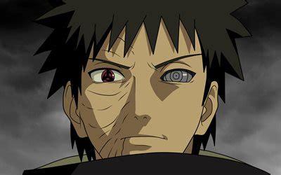 imagens obito uchiha  personagens de anime